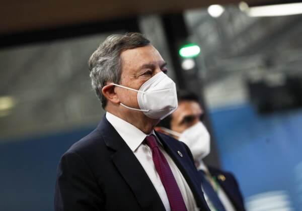 Belgio, Vertice UE al Consiglio Europe di Bruxelles