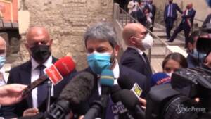 """M5S Fico: """"Conte-Grillo? Non dico niente per ora"""""""