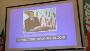"""Milano, Berlusconi: """"Candidato? Non mi interessa se politico o civico, basta sia bravo"""""""