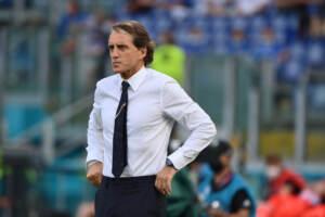 """Euro 2020, Mancini: """"Con Austria non si può sbagliare"""""""