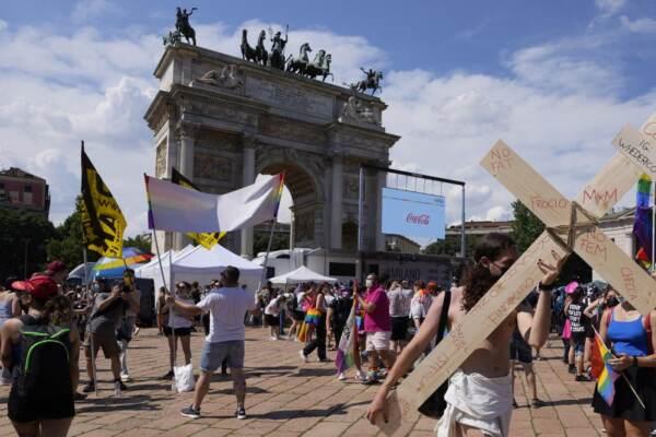 Pride 2021, in tutta Europa