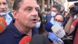 """Pride Roma, Calenda: """"Bella manifestazione, ora approvare Ddl Zan"""""""