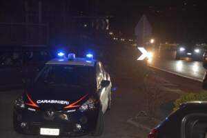 Cisano Bergamasco: incidente stradale, coinvolti due bambini
