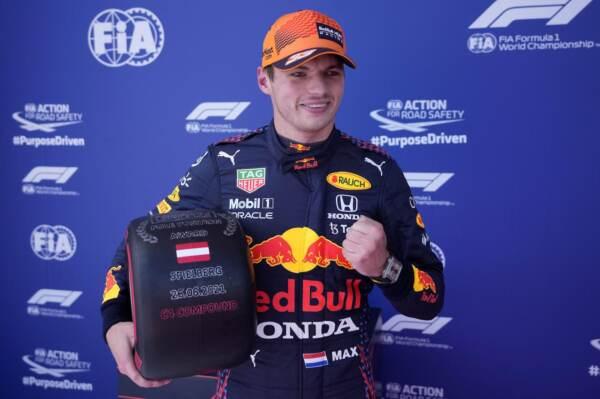 Formula 1, Gran Premio Austria 2021: le prove del sabato