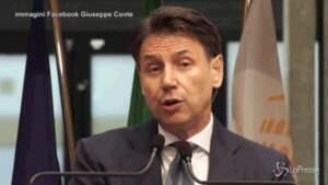 """M5S, Conte: """"Con Grillo diversità di vedute, no a restyling di facciata"""""""