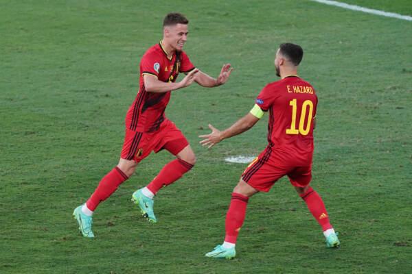 Euro 2020, CR7 e il Portogallo vanno a casa: per l'Italia il Belgio di Lukaku
