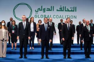 Di Maio e Blinken avvertono: lo Stato Islamico è ancora una minaccia
