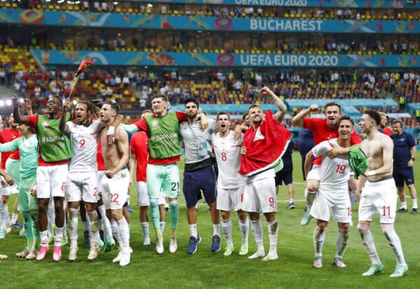 Euro 2020, la Francia crolla contro la Svizzera che vola ai quarti: clamorosa eliminazione per i Bleus