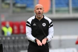 Fiorentina ufficializza arrivo Italiano in panchina