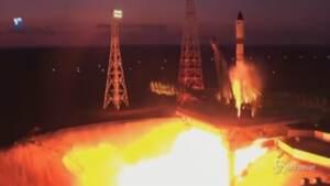 Spazio, nuova missione della Russia verso la Stazione Spaziale per portare rifornimenti