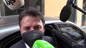 """M5S, Conte minaccia di pubblicare scambi con Grillo: """"Non dica falsità, voleva più che diarchia"""""""
