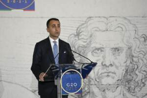 """G20, impegno per fame nel mondo e clima. Di Maio: """"Non possiamo chiudere gli occhi"""""""