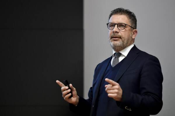 Juventus, corso aggiornamento staff tecnico