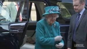 Scozia: la Regina visita l'Istituto sui Cambiamenti climatici di Edimburgo