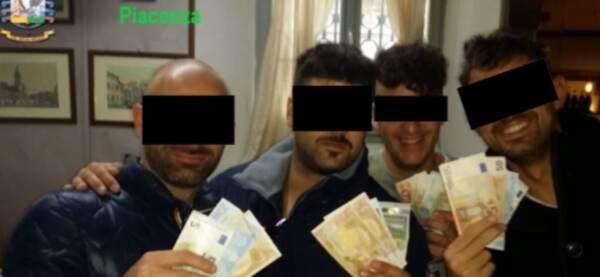Piacenza, tutti condannati i carabinieri della Caserma Levante: 12 anni a Montella