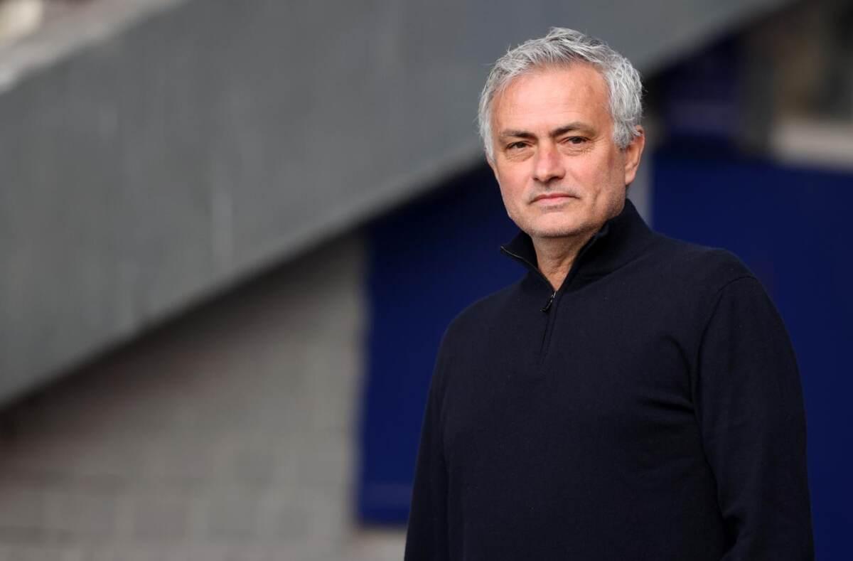 Mourinho in conferenza stampa: