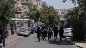 Gerusalemme est, tensione tra palestinesi e polizia israeliana per gli sfratti