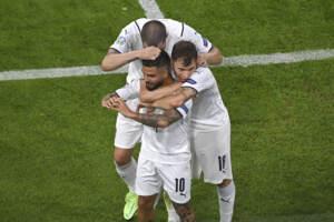 Euro2020, gli azzurri volano in semifinale: Belgio battuto 2-1
