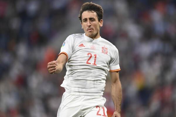 Euro 2020, la Spagna in semifinale: sconfitta la Svizzera ai calci di rigore