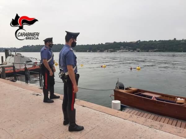 Incidente sul Lago di Garda: giovane coppia in barca travolta e uccisa, indagati due tedeschi
