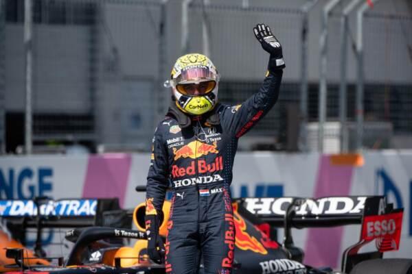 AUT, FIA, Formel 1, Grosser Preis von Österreich