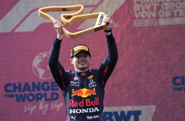 Formula 1, Gran Premio Austria 2021: la gara