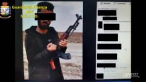 Terrorismo, blitz Gdf e Dda ad Andria: 4 arresti