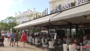 Cannes, la città riaccoglie il Festival del Cinema