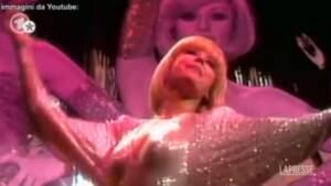 Raffaella Carrà, i successi pop della signora dello spettacolo italiano