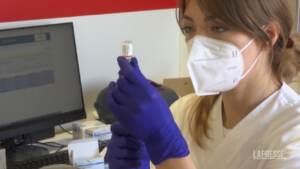 Covid, 54 milioni di dosi di vaccino in Italia