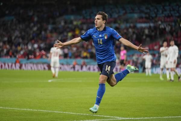 Euro 2020, Italia vs Spagna