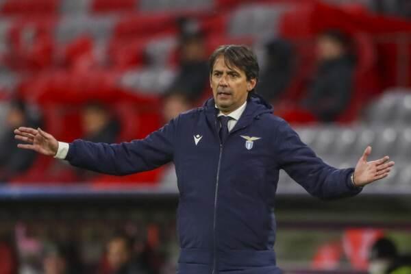 Inter, Inzaghi: Obiettivo difesa scudetto e fare meglio in Champions