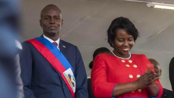 Haiti: assassinato il presidente Moïse, ancora in vita la moglie