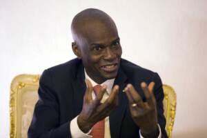 Haiti, assassinato il presidente Jovenel Moise