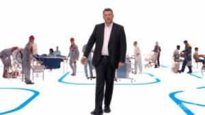 """Uil, nasce piattaforma digitale Terzo Millennio. Bombardieri: """"Al centro le persone"""""""