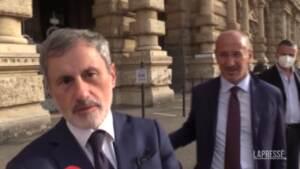 """Mafia Capitale, Alemanno: """"Finiscono un incubo e una gogna durati 7 anni"""""""