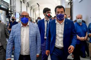 Milano, Bernardo a Sala: Pronto al confronto. Salvini: No uomo solo al comando
