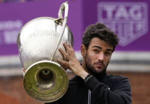 Berrettini in finale a Wimbledon: così il romano ha riscritto la storia
