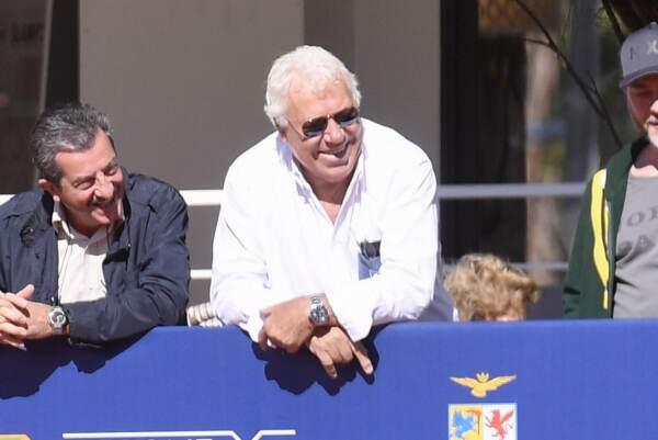 Tennis, Pietrangeli: tra vittoria azzurri e Berrettini scelgo diecimila volte Matteo