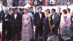 Cannes, standing ovation per Nanni Moretti
