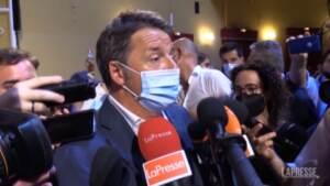 """Reddito di cittadinanza, Renzi: """"Non funziona, amplia solo il voto clientelare"""""""