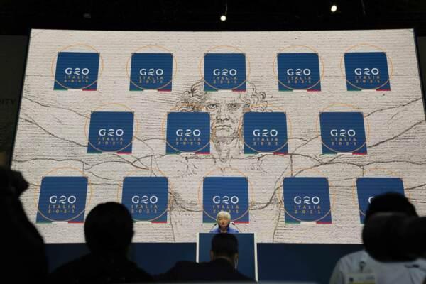 G20, i grandi guardano al dopo Venezia. L'Italia attende l'ok al Pnrr