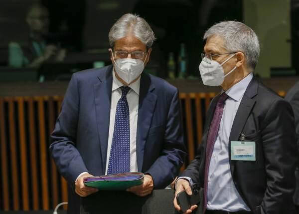 Pnrr, ok Ecofin a piano Italia