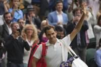 Tennis, Wimbledon 2021 - Day 9