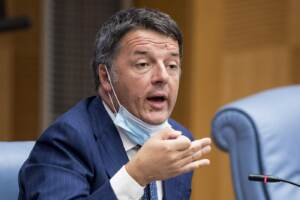 Finanziamento illecito: Indagati Renzi e Presta per docufilm 'Firenze secondo me'