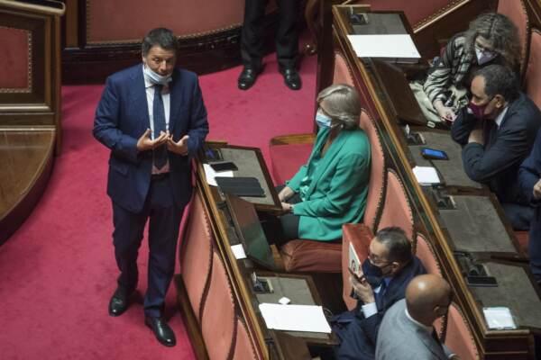 Il Ddl Zan in Senato, riprende la seduta: respinte le pregiudiziali