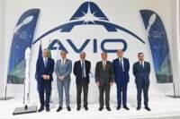 Firma accordo di partnership fra Avio ed il Commissariato per la partecipazione dell'Italia a Expo 2020 Dubai