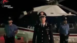 """Mafia, il comandante dei Carabinieri Guarino: """"Torretta liberata dalla cappa dei boss"""""""