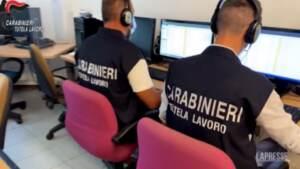 Pesaro, sfruttavano decine di lavoratori immigrati: arrestati 4 egiziani