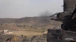 Yemen, combattimenti tra esercito e ribelli: 320 morti negli ultimi giorni